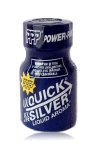 Poppers Quick Silver 9 ml